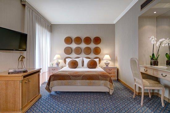 Divani palace acropolis updated 2018 hotel reviews for Divani palace acropolis