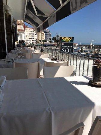 Restaurant SOL