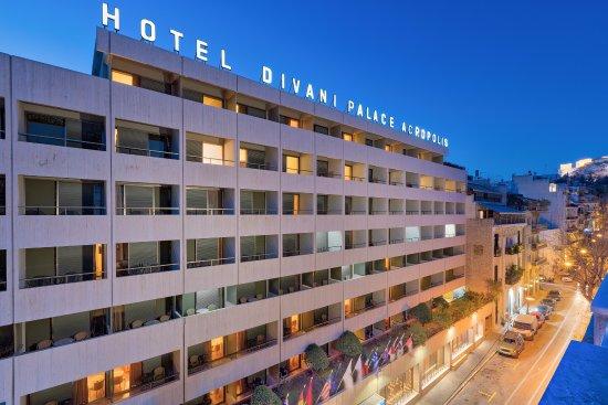 divani palace acropolis updated 2018 hotel reviews. Black Bedroom Furniture Sets. Home Design Ideas
