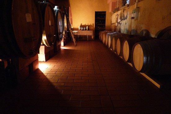 Enoteca Colli Astiani: Cantina vini di produzione propria