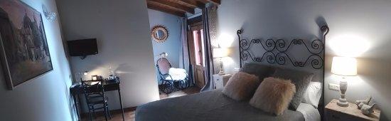 Cuacos de Yuste, Spagna: Tranquila