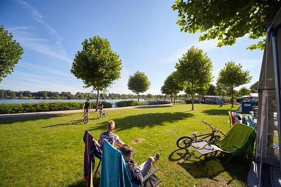 Eersel, Nederland: Uitzicht