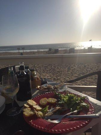 Consolacao, Portugal: Clube da Praia