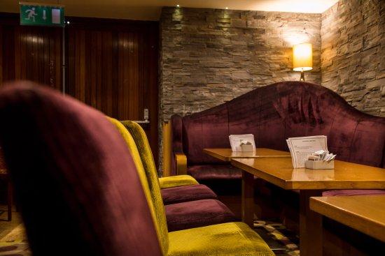 Imperial Hotel Galway: Restaurant / Bar