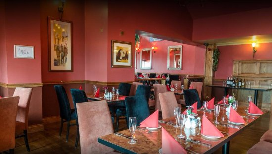 Tramore, Irlanda: The Acorn Room - Private Room for 60-70 people