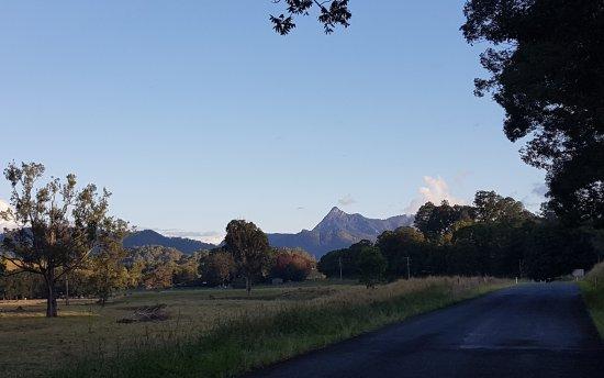 Murwillumbah, Australia: A stroll down the road