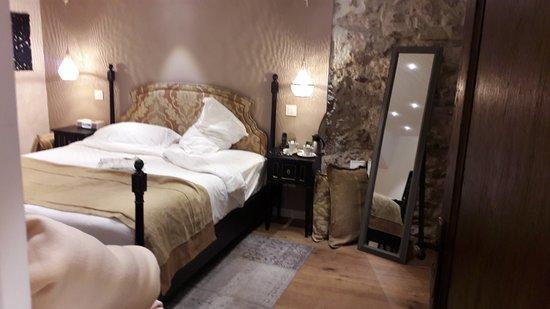 艾澤城堡酒店照片