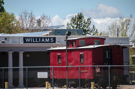 Gare de Williams