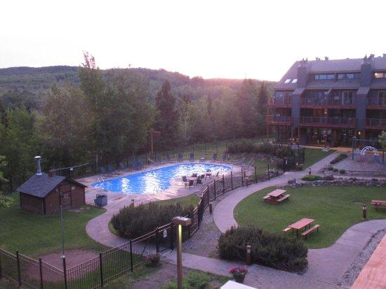 Foto de Caribou Highlands Lodge