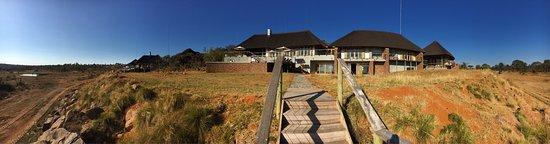 Welgevonden Game Reserve, Sudáfrica: photo0.jpg