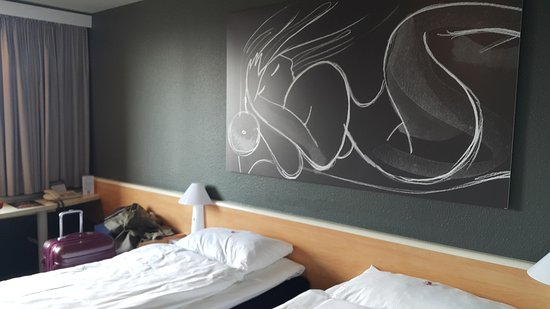 Hotel ibis Wien Mariahilf: 20170430_130903_large.jpg