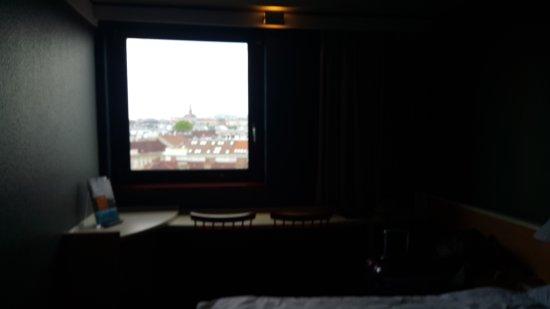 Hotel ibis Wien Mariahilf: 20170430_130910_large.jpg