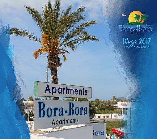 Apartamentos Bora Bora $60 ($̶8̶4̶) - Prices & Hotel ...