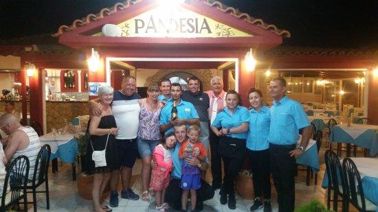 Pandesia Restaurant: 20170614_205235_large.jpg
