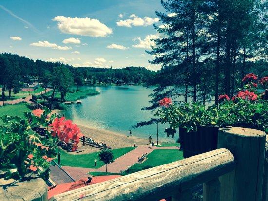 IDW Esperanza Resort: Nice view, nice weather, nice hotel