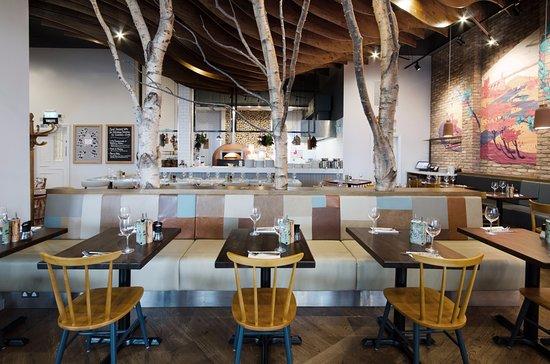 Zizzi Telford Updated 2020 Restaurant Reviews Menu