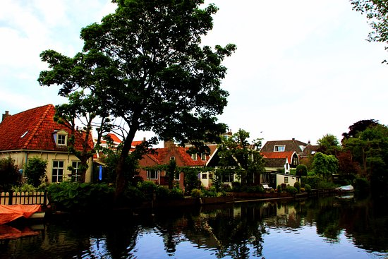 Edam, The Netherlands: Huzur