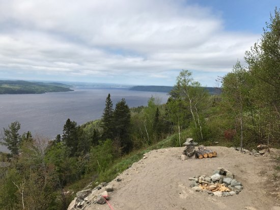 Sainte-Rose-du-Nord, Canada: photo1.jpg