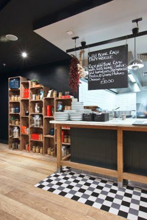 Zizzi Trafford Centre Stretford Restaurant Reviews