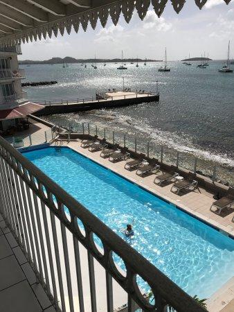 Le Beach Hôtel: photo0.jpg