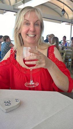 Ristorante Aurora Lezzeno: Cheers