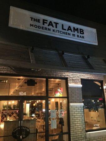The Fat Lamb Louisville Restaurant Reviews Phone
