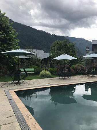 Heaven in Manali indeed the best place