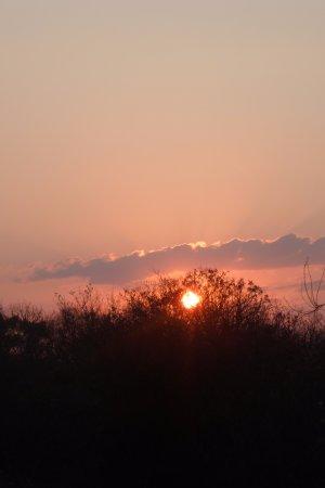 Lydenburg, Sudafrica: Sunset Social