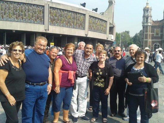 Margo Organizacion Turistica SA de CV