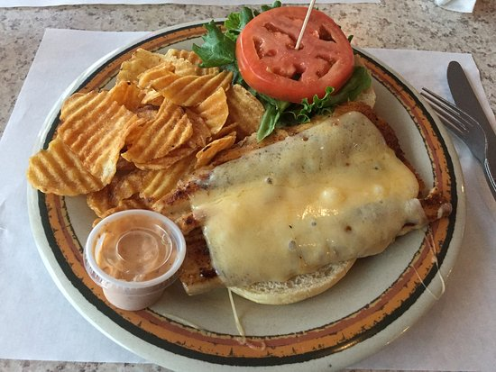 Howey in the Hills, FL: Mahi Melt