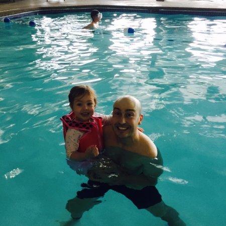 DoubleTree by Hilton Hotel Gatineau-Ottawa: piscine