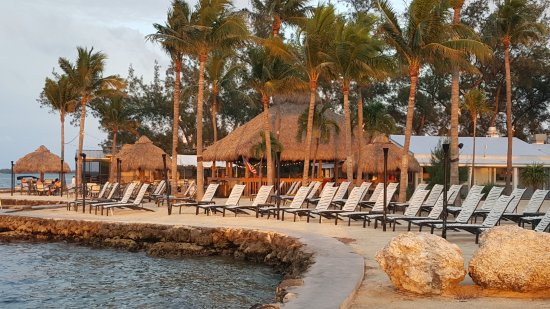 Fiesta Key RV Resort & Marina: 20170612_200335_large.jpg