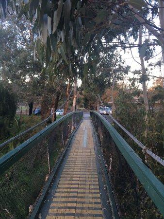 Greensborough, Australia: Whatmough Park