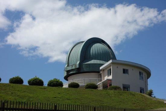 堂平天文台 (星と緑の創造センター)