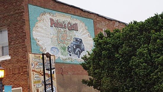 Atlanta, Илинойс: a coté