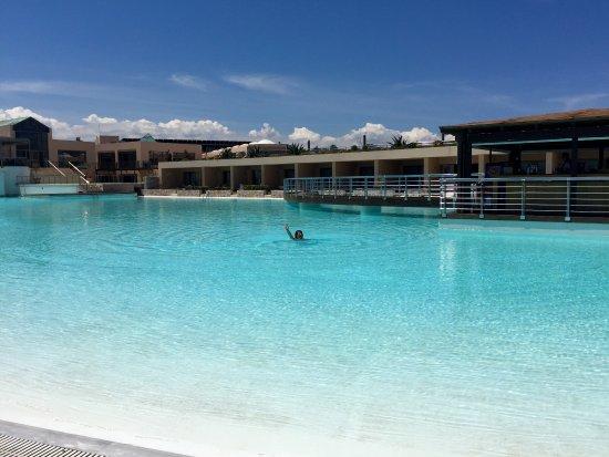 Cavo Spada Luxury Resort & Spa Photo