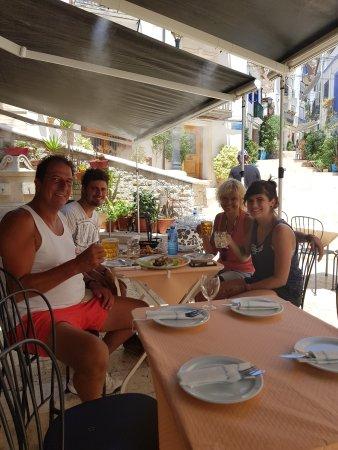 Restaurant Bord De Mer Alicante