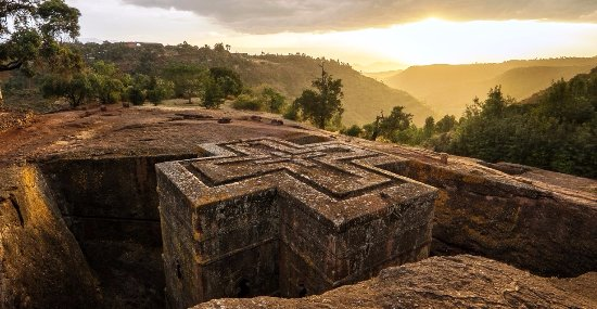 Lalibela Local Tour