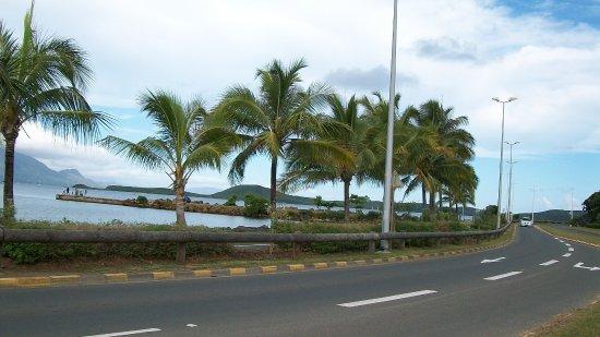 Promenade Tours Noumea