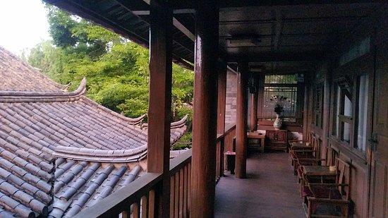 Zen Garden Hotel (Wuyi Yard): 20170603_072500_large.jpg