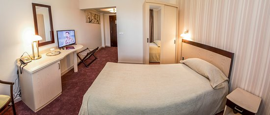 Interior - Picture of Hotel Caprioara, Covasna - Tripadvisor