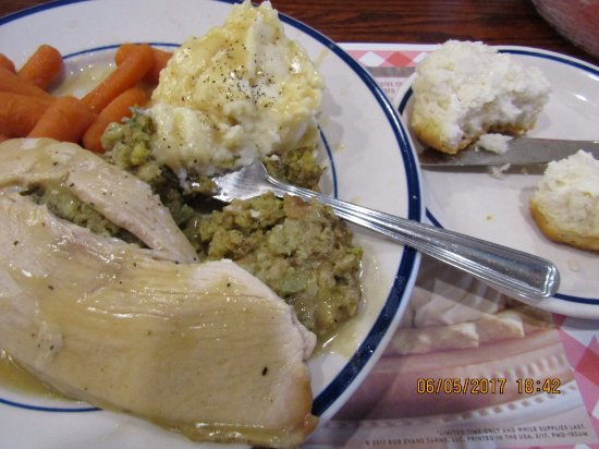 Williamsville, NY: My turkey and the the 'trmmings'