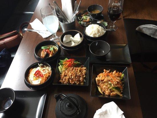 thai food aalborg