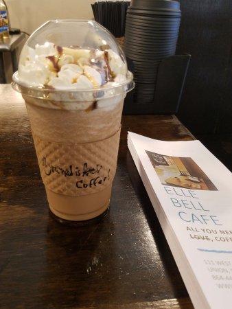 Elle Bell Cafe