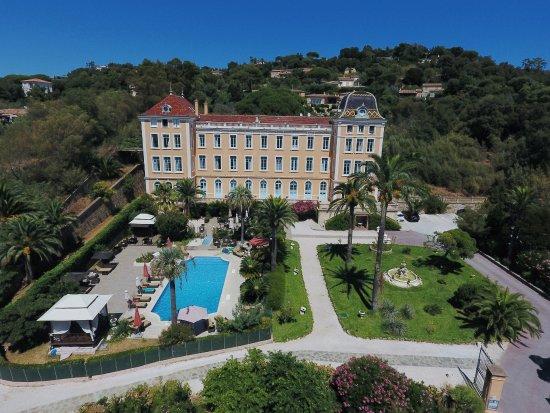 Hotel L 'Orangeraie