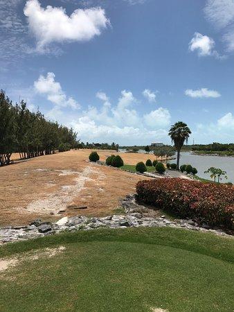 Provo Golf Club: Front nine fairway's
