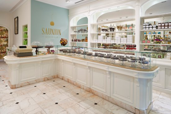 Chocolaterie Saunion