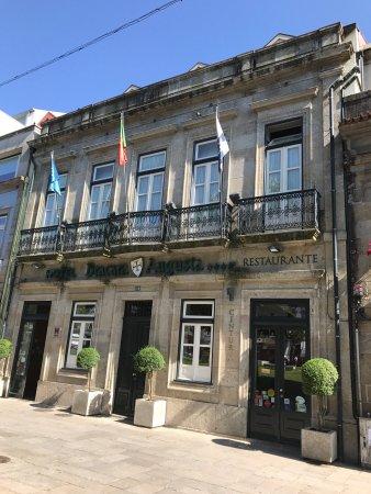 Hotel Bracara Augusta: photo0.jpg