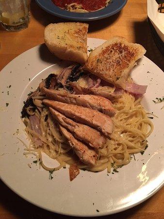 LaVale, MD: Chicken Portabello