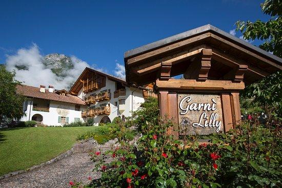 Hotel Garni Lilly San Lorenzo In Banale